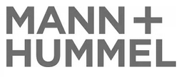Mann + Hummel logo small