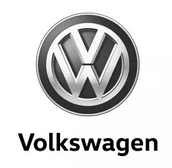 VW logo small