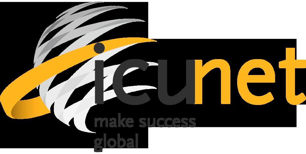 ICUnet logo