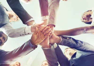 ICUnet teamwork für Unternehmensberatung