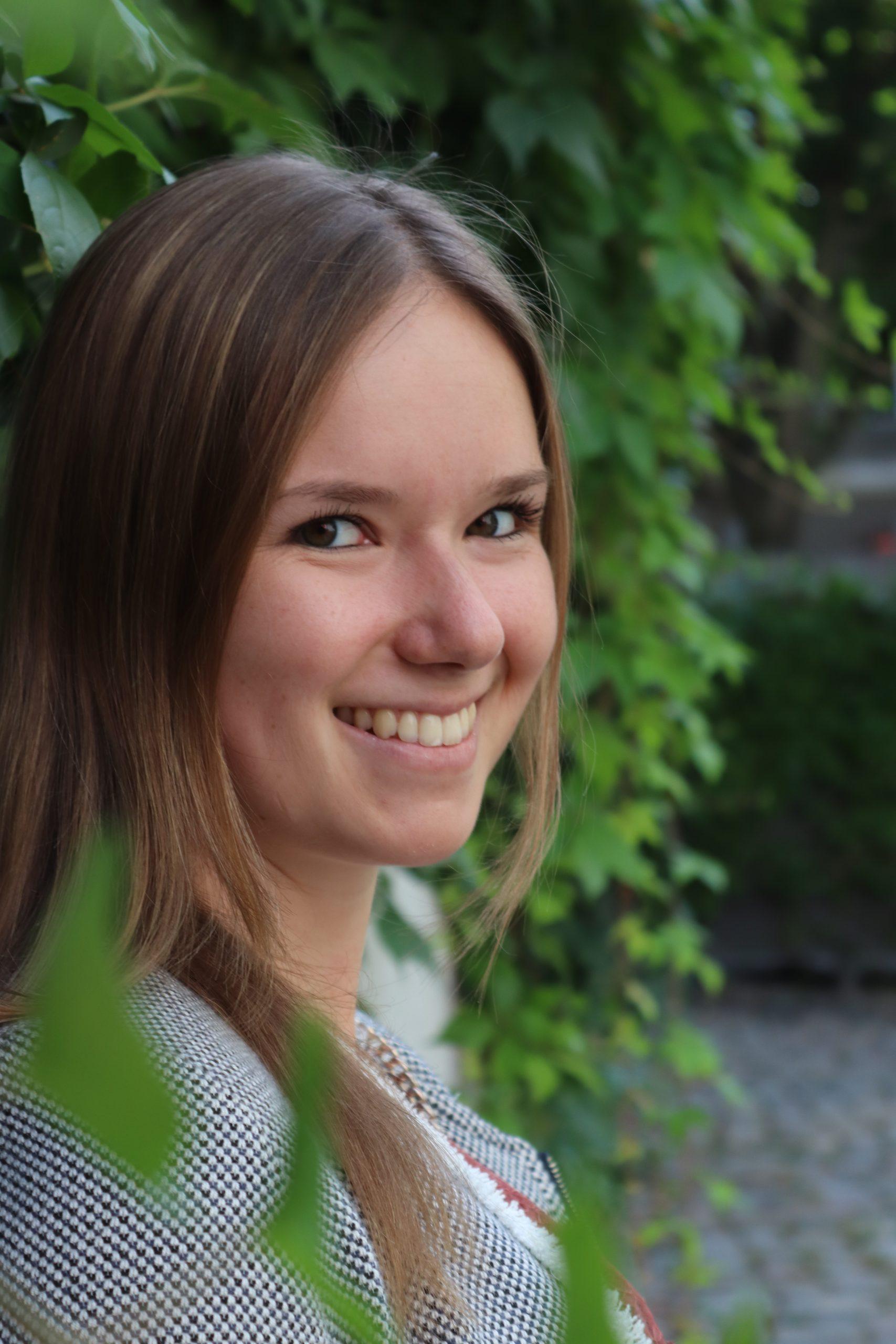 Nina Baumann