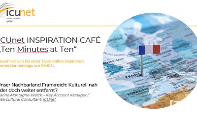 Podcast ICUnet Inspiration Café